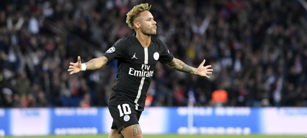 Paris-PSG-Neymar