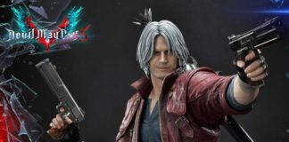 Review Game Devil May Cry V