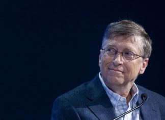 Bill Gates Mundur Dari Microsoft Board of Directors