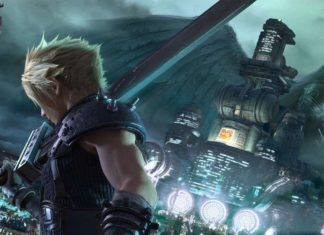 Apakah Ada New Game Plus Di Final Fantasy 7 Remake